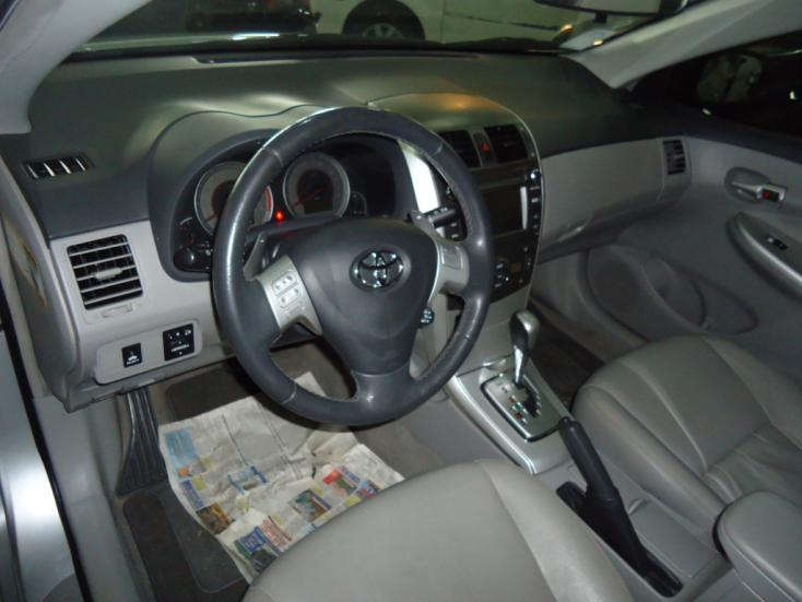 TOYOTA Corolla 2.0 16V 4P XEI FLEX AUTOMÁTICO, Foto 5