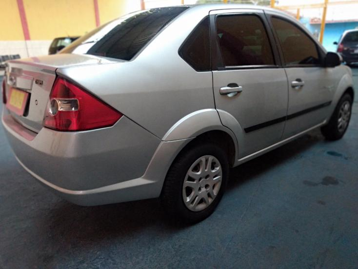 FORD Fiesta Sedan 1.6 4P ROCAM FLEX, Foto 4