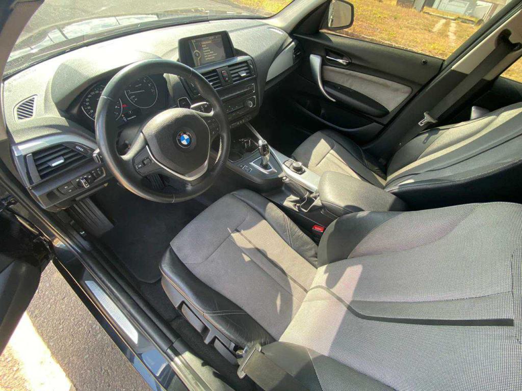 BMW 118 I 1.6 16V 4P URBAN LINE TURBO, Foto 15