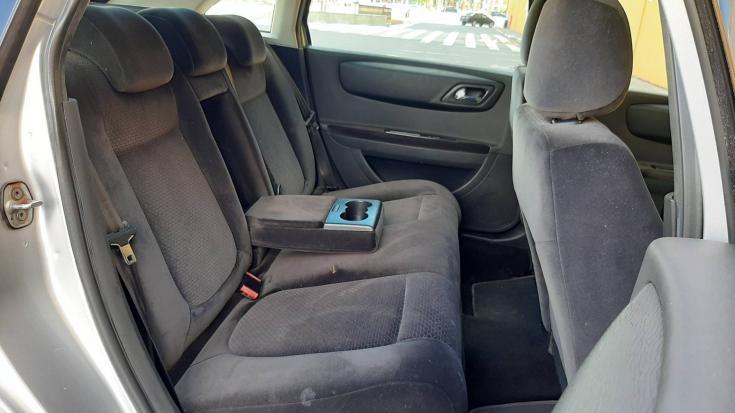CITROEN C4 Sedan 2.0 16V 4P GLX PALLAS FLEX, Foto 6