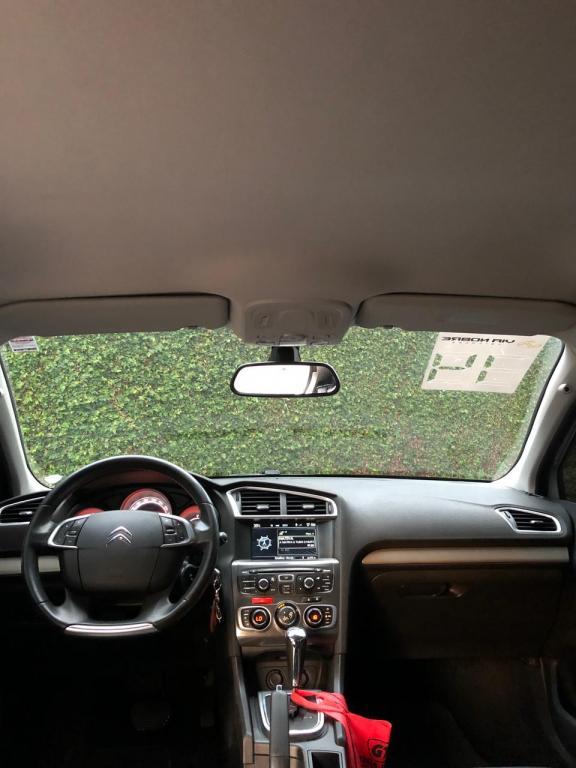 CITROEN C4 Sedan 1.6 16V 4P LOUNGE TENDANCE THP TURBO, Foto 4