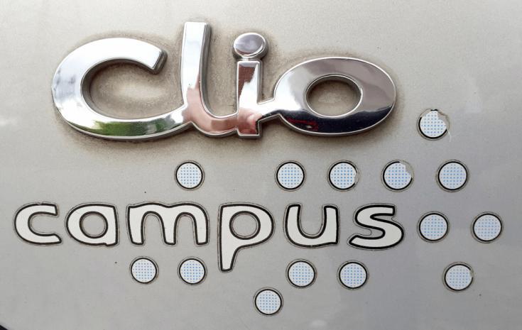 RENAULT Clio Hatch 1.0 16V HI FLEX CAMPUS, Foto 6