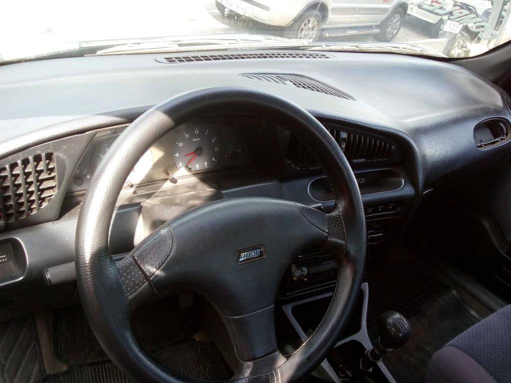 FIAT Tempra 2.0 4P SX, Foto 5