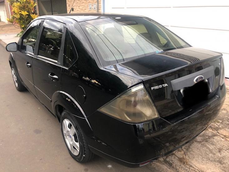 FORD Fiesta Sedan 1.6 4P CLASS FLEX, Foto 3