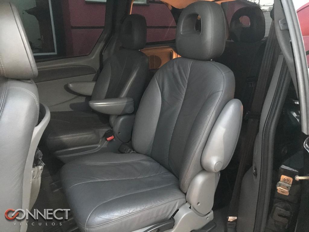CHRYSLER Caravan 3.3 V6 12V 4P LX AUTOMÁTICO, Foto 5
