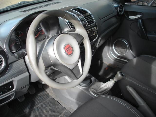 FIAT Grand Siena 1.4 4P EVO ATTRACTIVE FLEX, Foto 5