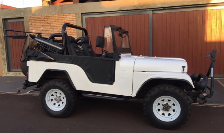 WILLYS Jeep CJ-5, Foto 9