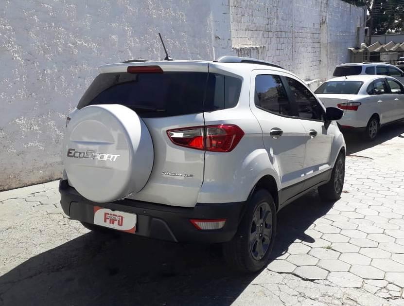 FORD Ecosport 1.5 12V 4P TI-VCT FLEX FREESTYLE AUTOMÁTICO, Foto 4