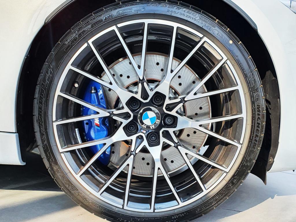 BMW M2 3.0 24V I6 COUPÉ M DCT, Foto 14