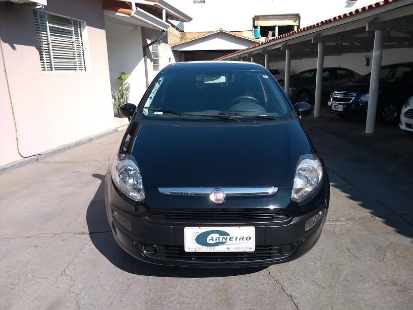 FIAT Punto 1.4 4P ATTRACTIVE FLEX, Foto 1