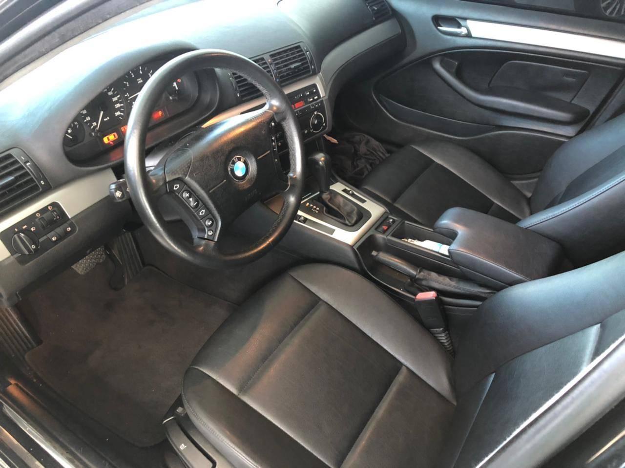 BMW 320I 2.2 16V 4P AUTOMÁTICO, Foto 9