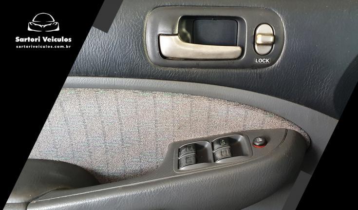 HONDA Civic 1.7 16V 4P LX, Foto 7