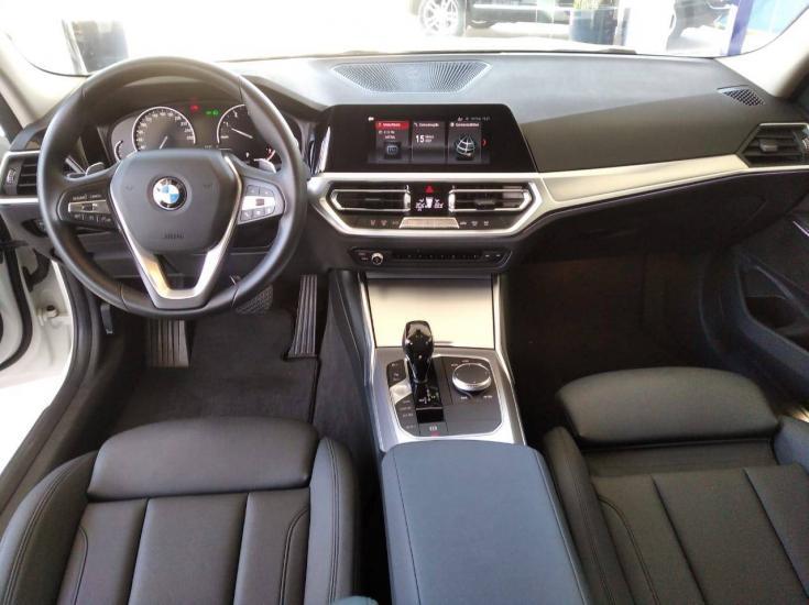 BMW 320I 2.0 16V 4P TURBO AUTOMÁTICO, Foto 7