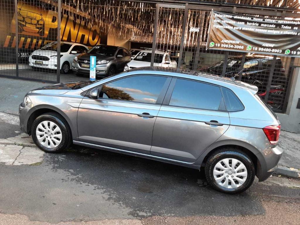 VOLKSWAGEN Polo Hatch 1.0 4P MPI FLEX, Foto 2