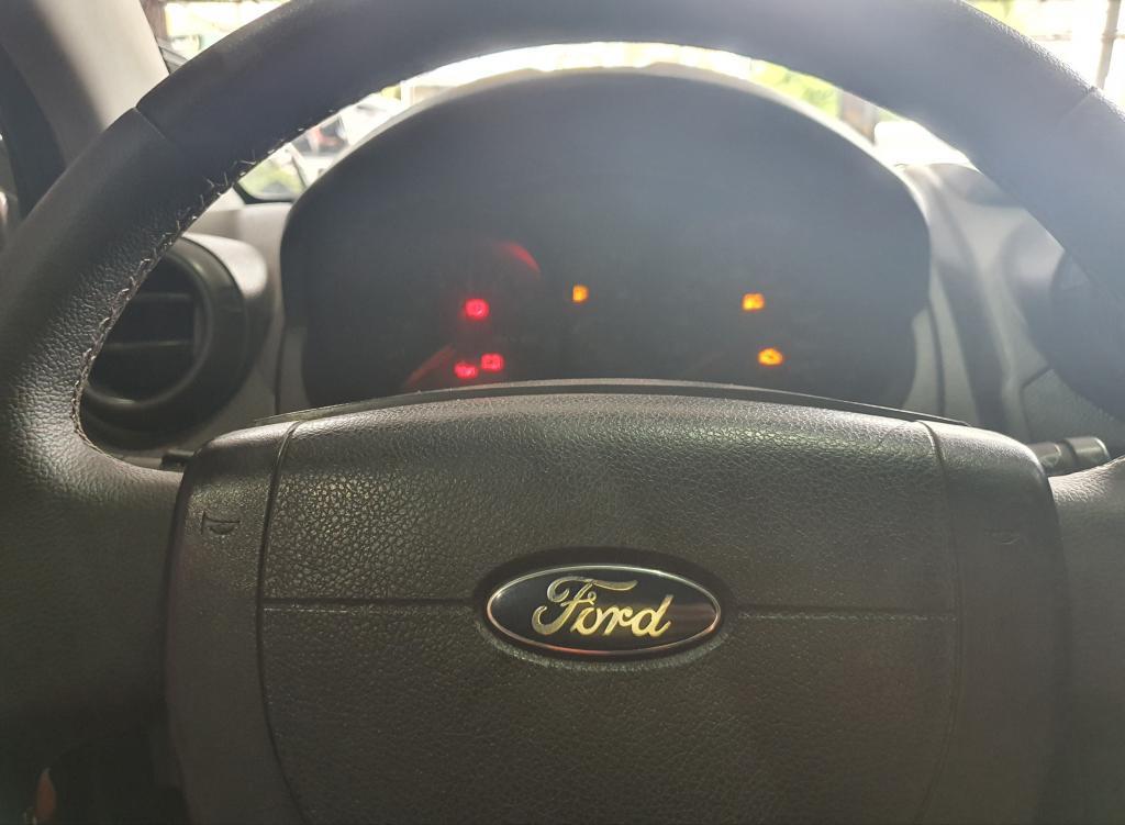 FORD Fiesta Hatch 1.0 4P CLASS FLEX, Foto 6