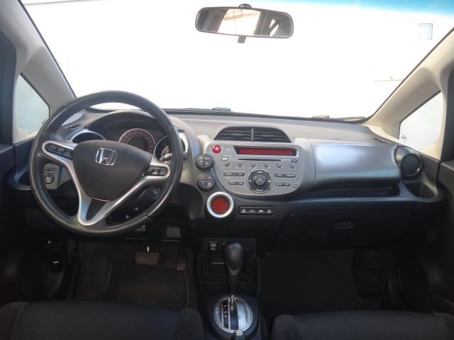 HONDA Fit 1.5 16V 4P EX AUTOMÁTICO, Foto 7
