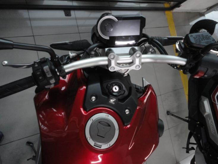 HONDA CB 1000 R ABS, Foto 3