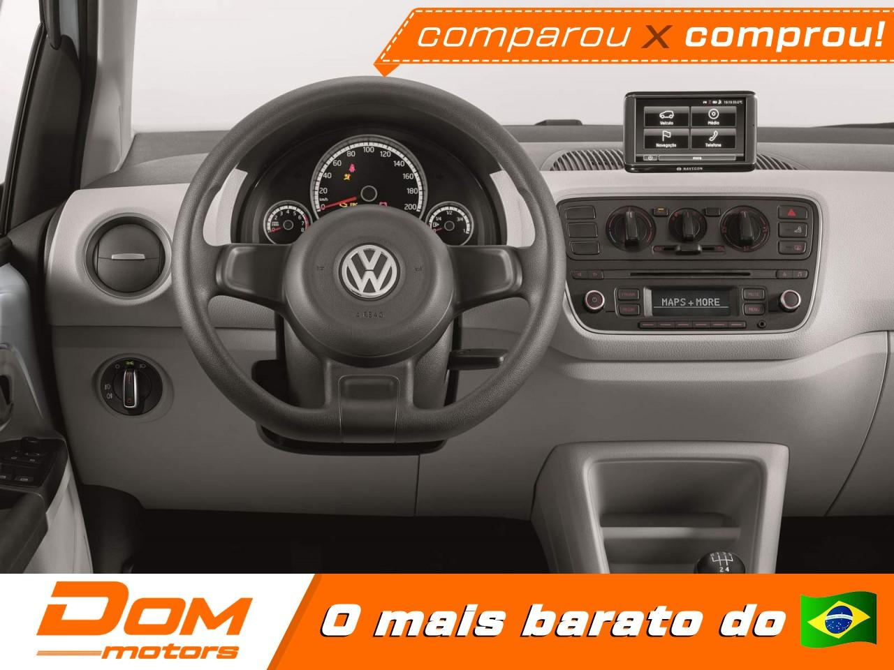 VOLKSWAGEN UP 1.0 12V TSI CONNECT FLEX, Foto 3