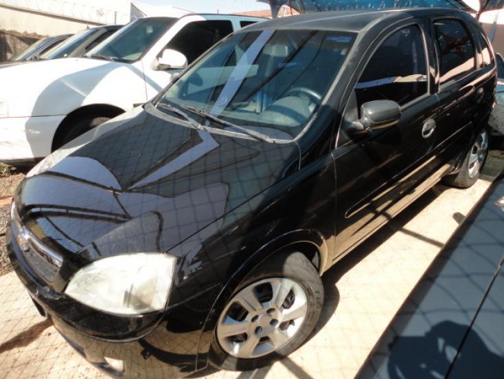 CHEVROLET Corsa Hatch 1.0 4P, Foto 1