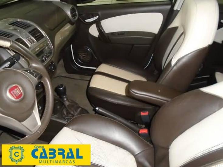 FIAT Grand Siena 1.6 16V 4P ESSENCE FLEX, Foto 6