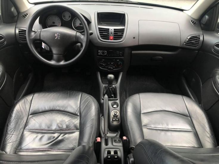 PEUGEOT 207 Hatch 1.4 4P XR FLEX, Foto 5