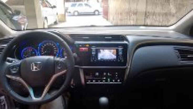 HONDA City 1.5 16V 4P EX FLEX AUTOMÁTICO, Foto 4