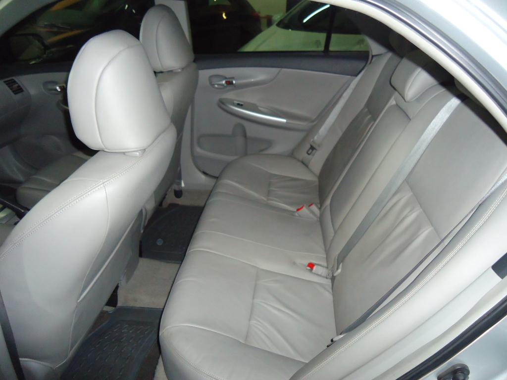 TOYOTA Corolla 2.0 16V 4P XEI FLEX AUTOMÁTICO, Foto 3