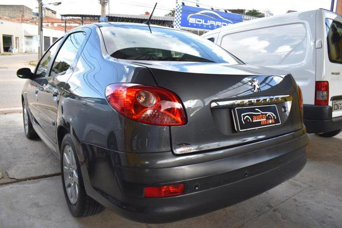 PEUGEOT 207 Hatch 1.6 XS FLEX, Foto 7