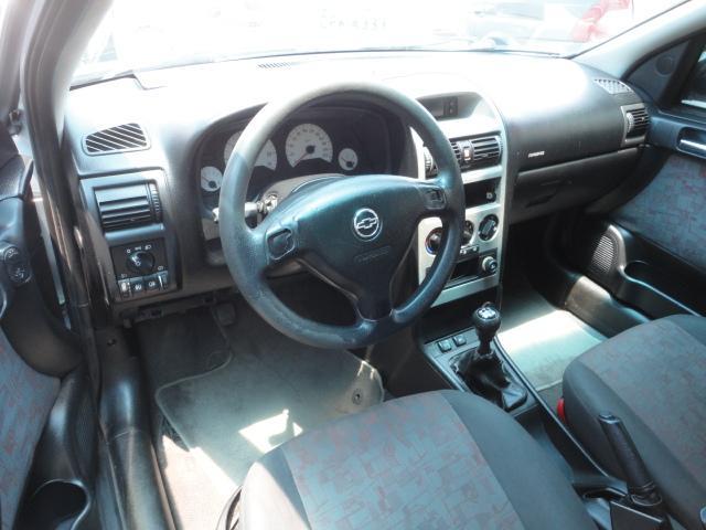 CHEVROLET Astra Hatch 2.0 16V 4P GSI, Foto 3
