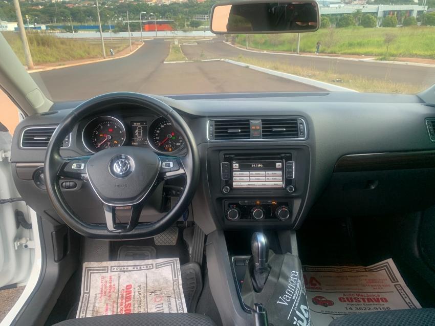 VOLKSWAGEN Jetta 2.0 4P FLEX CONFORTLINE AUTOMÁTICO, Foto 10