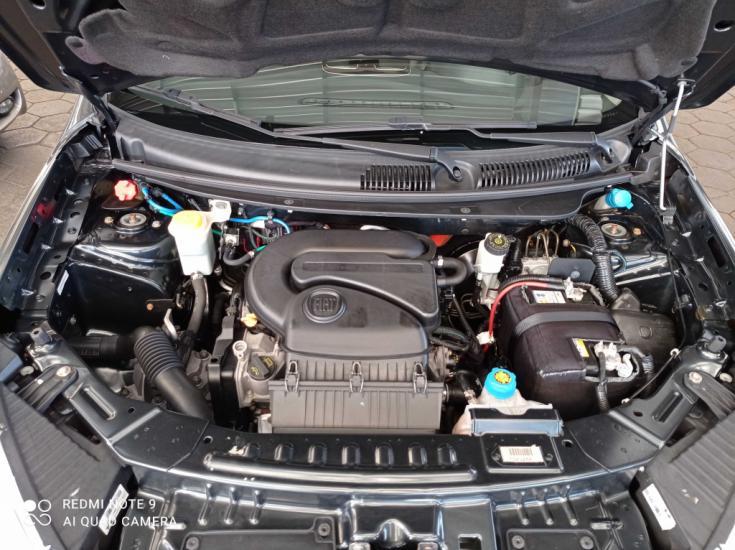 FIAT Grand Siena 1.4 4P EVO ATTRACTIVE FLEX, Foto 19