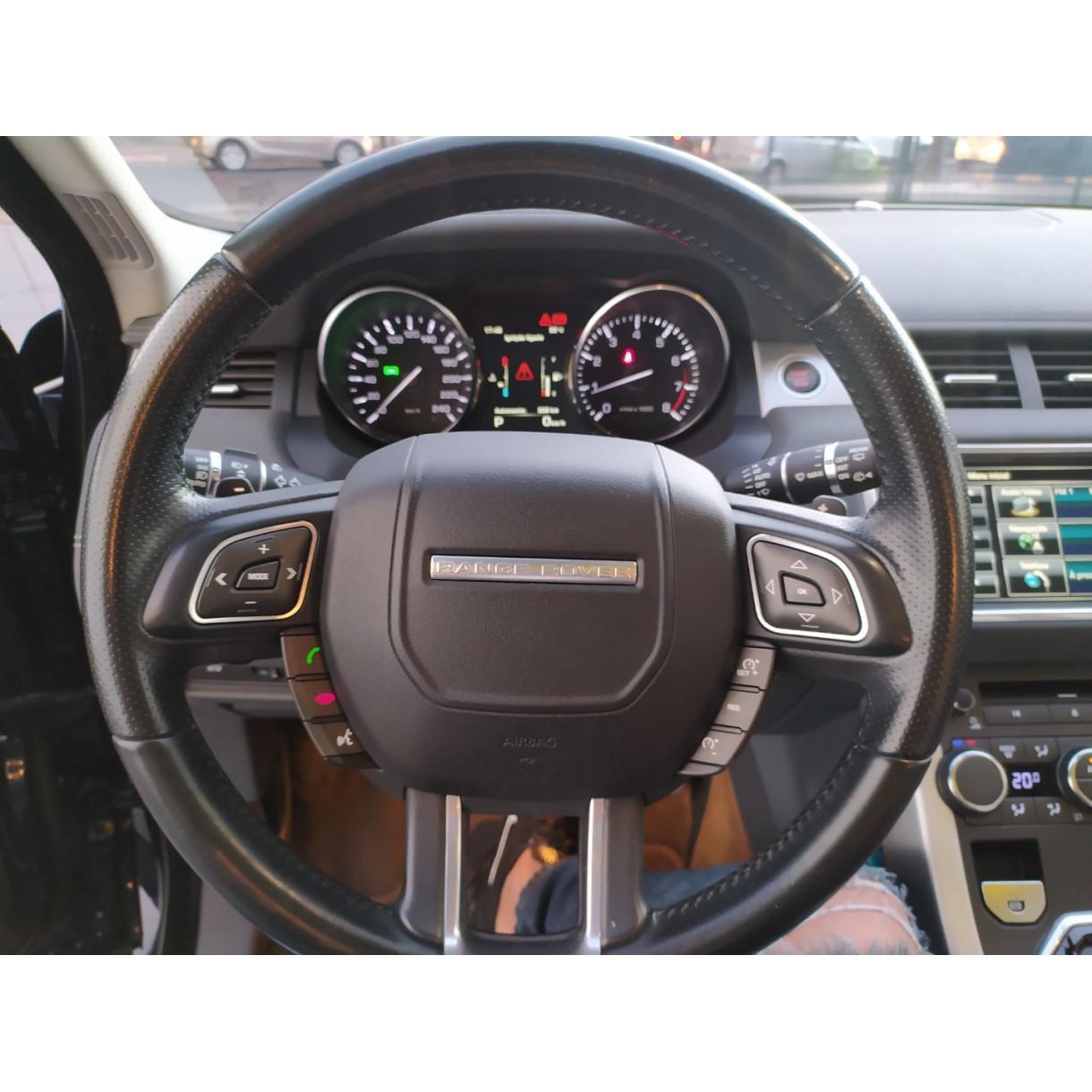 LAND ROVER Range Rover Evoque 2.0 16V 4P 4WD DYNAMIC AUTOMÁTICO, Foto 14