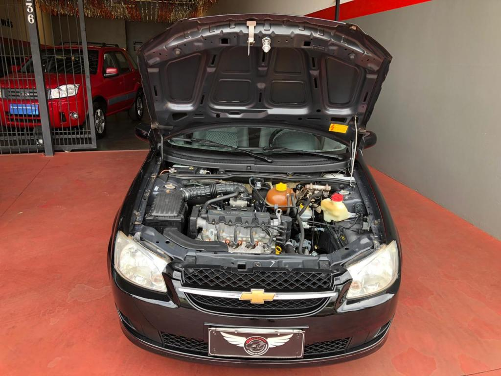 CHEVROLET Classic Sedan 1.0 4P VHCE FLEX LS, Foto 12