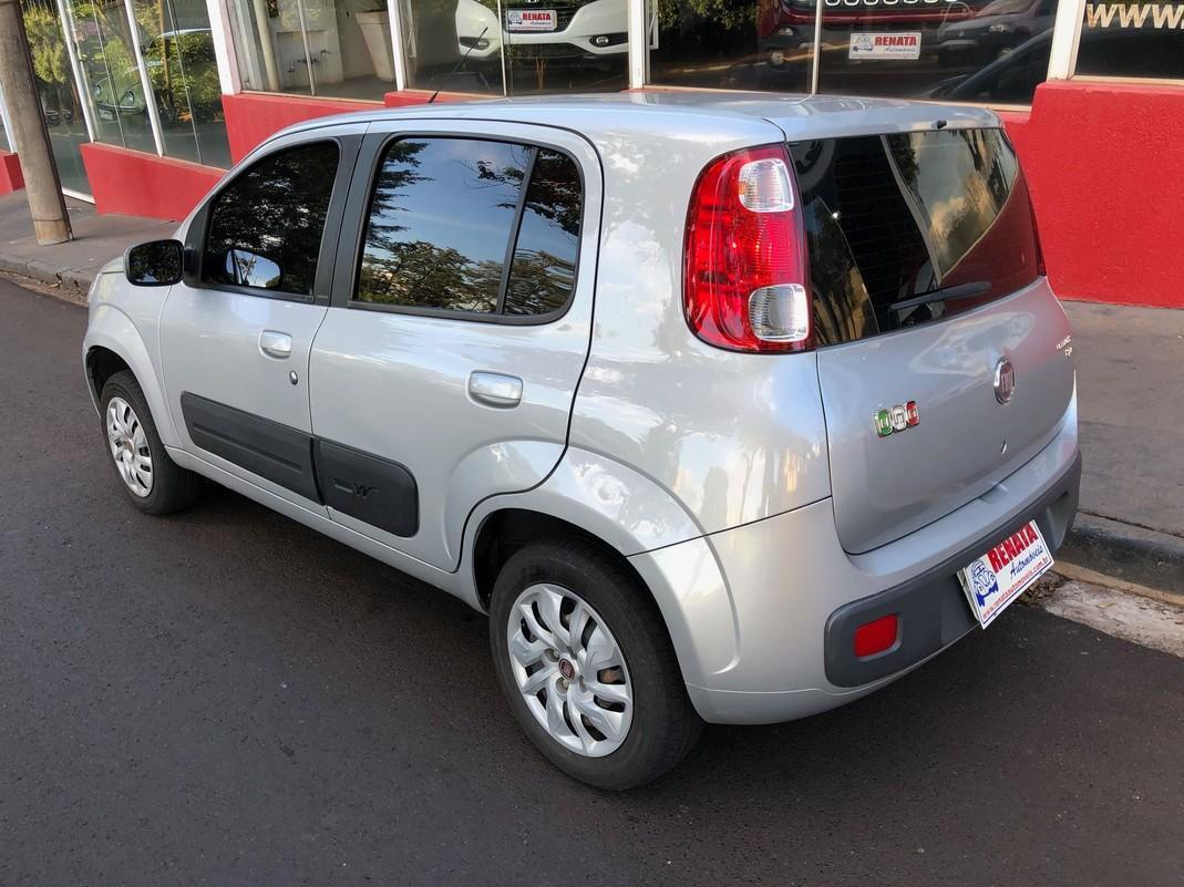 FIAT Uno 1.4 4P FLEX EVO ECONONY, Foto 4