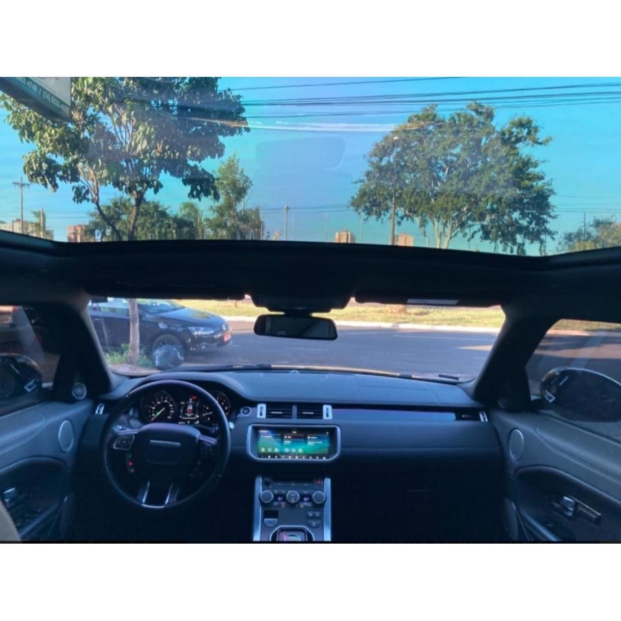 LAND ROVER Range Rover Evoque 2.0 16V 4P HSE 4WD DYNAMIC AUTOMÁTICO, Foto 12