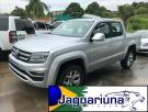 VOLKSWAGEN Amarok 2.0 16V CABINE DUPLA  HIGHLINE 4X4 TURBO INTERCOOLER