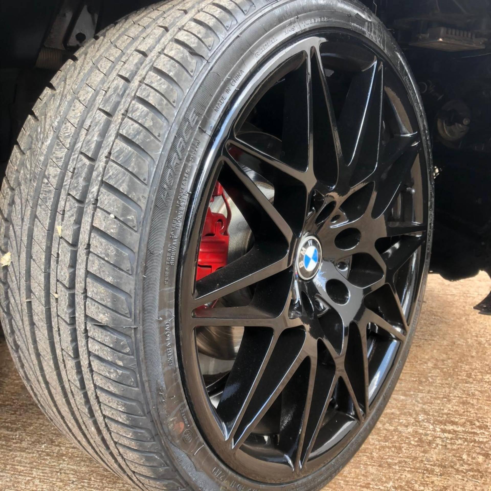 BMW X1 2.0 16V 4P S DRIVE 18I AUTOMÁTICO, Foto 3