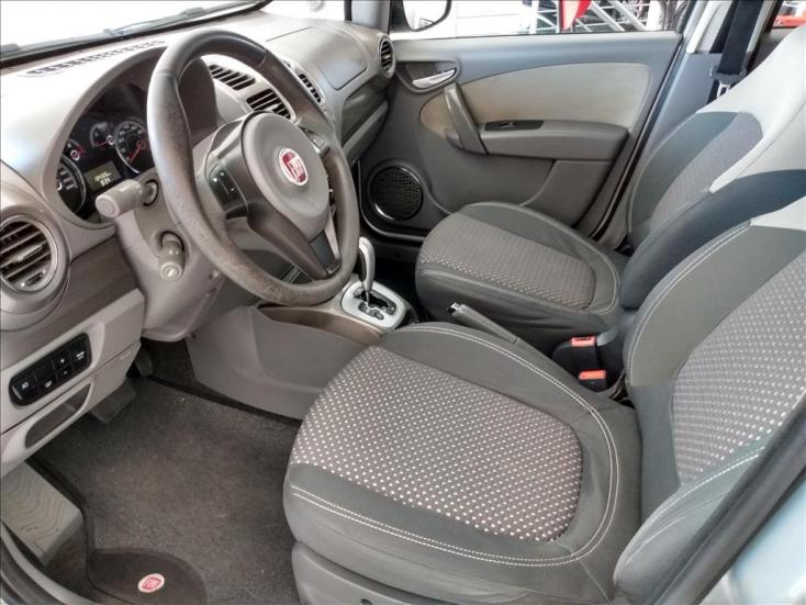 FIAT Grand Siena 1.6 16V 4P ESSENCE FLEX, Foto 7