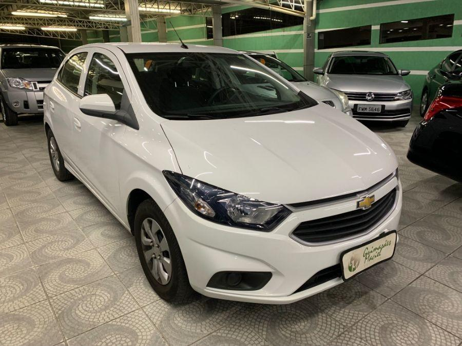CHEVROLET Onix Hatch 1.0 4P FLEX LT, Foto 1