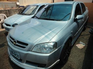 CHEVROLET Astra Hatch 2.0 16V 4P GSI