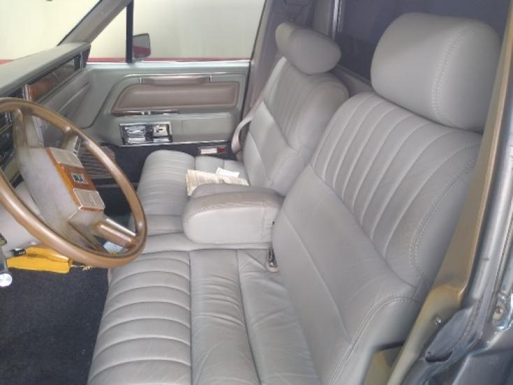 FORD Lincoln 5.0 V8 LIMOUSINE, Foto 3