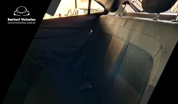 CHEVROLET Onix Hatch 1.0 4P FLEX JOY, Foto 15
