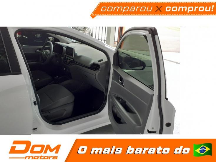 HYUNDAI HB 20 Sedan 1.6 16V 4P FLEX VISION AUTOMÁTICO, Foto 9