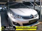 CITROEN C4 Sedan 2.0 16V 4P FLEX LOUNGE TENDANCE AUTOMÁTICO