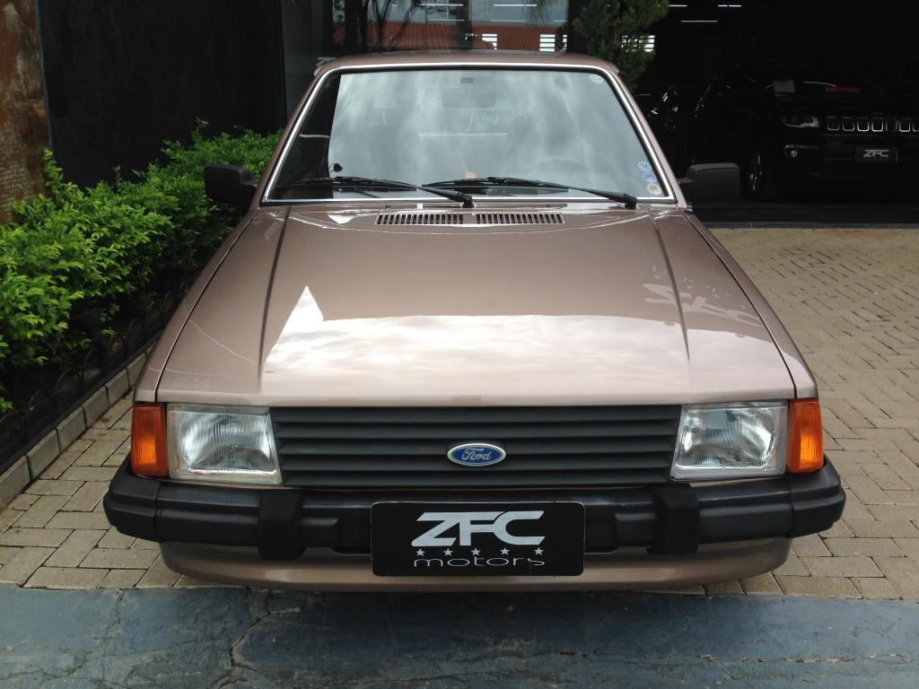 FORD Escort 1.6 GL, Foto 7