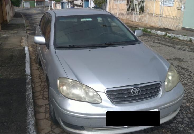 TOYOTA Corolla 1.8 16V 4P XEI FLEX AUTOMÁTICO, Foto 7