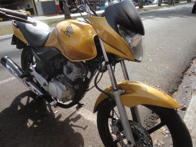 HONDA CG 150 TITAN EX MIX, Foto 2