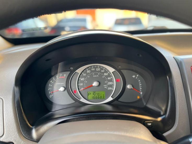HYUNDAI Tucson 2.0 16V 4P GLS FLEX AUTOMÁTICO, Foto 18