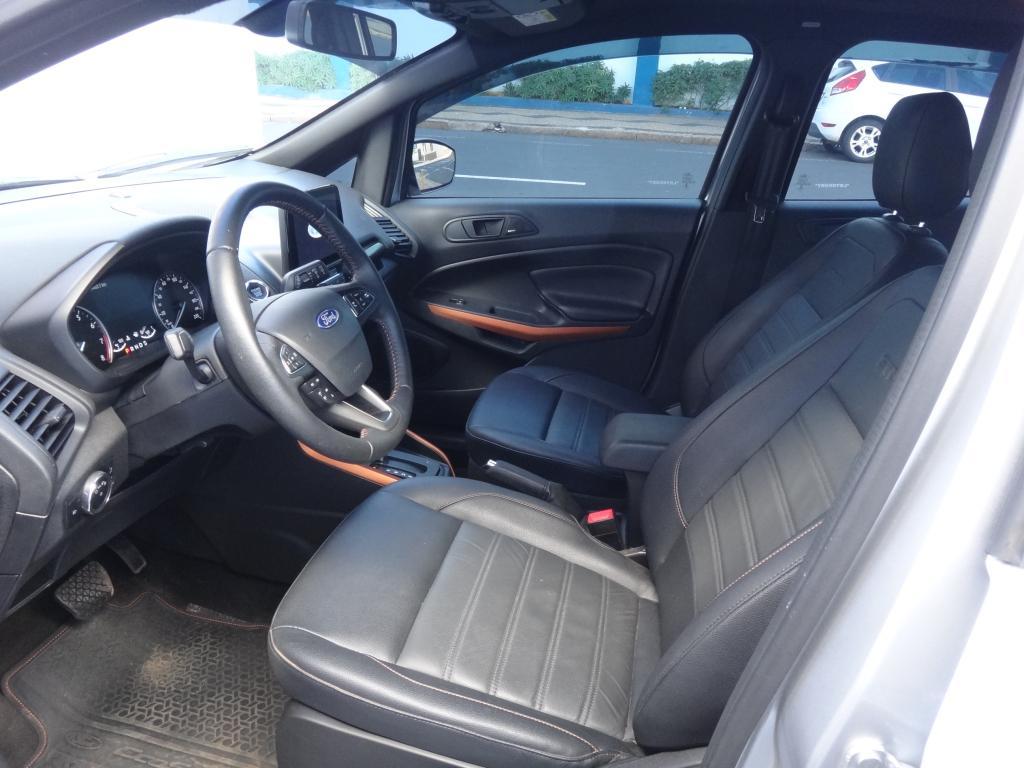 FORD Ecosport 2.0 16V 4P FLEX 4WD DIRECT STORM AUTOMÁTICO, Foto 5