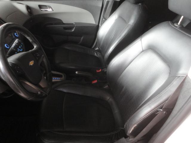 CHEVROLET Sonic Hatch 1.6 16V 4P LTZ FLEX, Foto 2